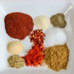 spicy taco seasoning mix recipe